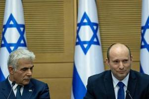 Naftali Bennett: Wer ist der neue israelische Ministerpräsident?