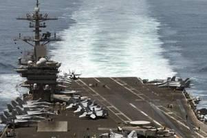 Schulterschluss nach vier Jahren Trump: Die Nato nimmt China ins Visier