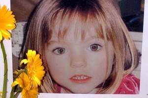 Verdächtiger im Fall Maddie fordert Rücktritt des Staatsanwalts