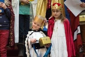 wo ist heilige drei könige ein feiertag?