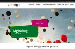 aktionsbündnis digital für alle informiert über aktionen