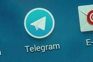 bundesamt für justiz geht gegen telegram vor