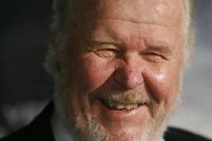 Network-Schauspieler Ned Beatty gestorben