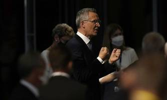 Nato-Generalsekretär warnt vor Bedrohung aus China
