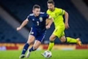 Fußball-EM - Schottland gegen Tschechien im Live-Ticker: Schlüsselspiel um Achtelfinalchance