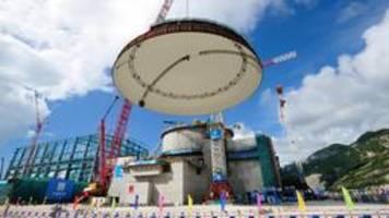 China: AKW-Betreiber meldet Leistungsproblem