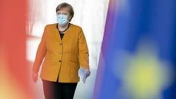 Merkels letzter Auftritt bei der NATO