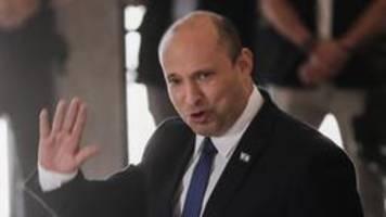 Neue Regierung in Israel: Suche nach Einheit in einem gespaltenen Land