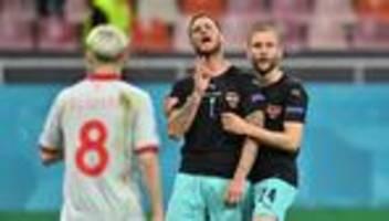 EM 2021: UEFA ermittelt nach Torjubel gegen Marko Arnautović