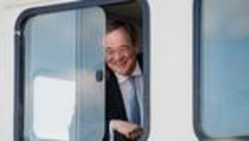 Armin Laschet: Weißer Ritter der Geringverdiener