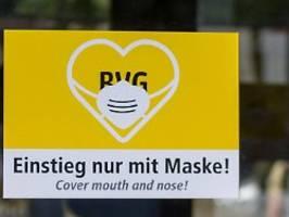 Lehre aus der Maskenpflicht: Verzicht auf Kulturkampf kann Leben retten