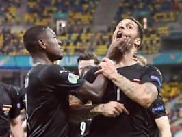 UEFA leitet Verfahren ein: Arnautovic droht nun doch Strafe und Sperre