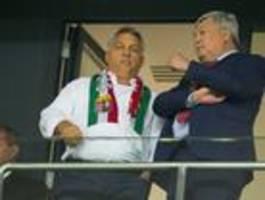 Wie der Fußball in Ungarn politisch geworden ist