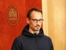 Christian Spuck wird Intendant des Berliner Staatsballetts