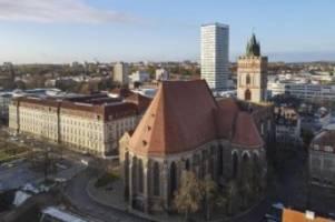 Bildung: Frankfurt (Oder) und Uni rücken zusammen