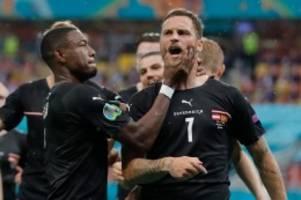 EM 2021: Uefa ermittelt: Marko Arnautovic droht EM-Ausschluss