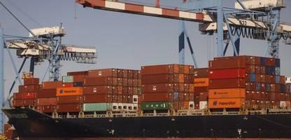 Israelische Reederei Zim: Deutsche Bank hofft auf Milliardengewinn bei Schiffswette