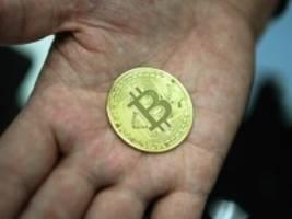migration und geld: bitcoin für die verwandten daheim