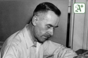 Aufgeblättert: Thomas Mann: Ein Autor, der keine Rücksicht kannte