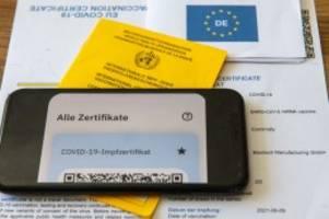 corona-impfung: impfpass in der app: ist die digitale version kostenlos?