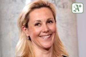 ehemalige first lady: bettina wulff versteigert ein romantisches dinner