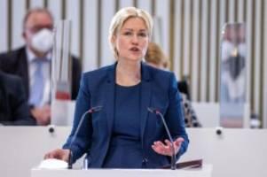 Kabinett: Kabinett berät über weiteres Vorgehen in der Corona-Pandemie