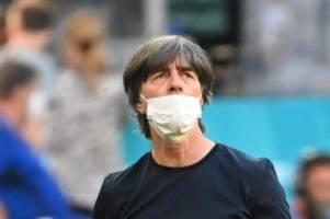 EM-Auftakt gegen Frankreich: DFB-Team wie erwartet: Kimmich rechts und Havertz im Angriff