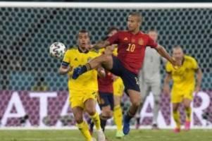 Fußball-EM: Pfiffe und Kritik: Spanien vor unruhigen Tagen