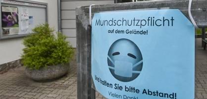 länder beraten über abschaffung der maskenpflicht im freien