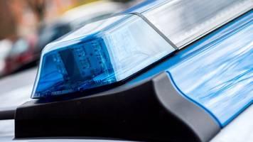 Bewaffneter verfolgt Kinder in Ilfeld