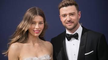 Jessica Biel über geheimes Covid-Baby mit Justin Timberlake