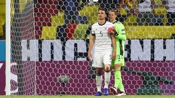 EM 2021: DFB-Elf verliert Auftakt – Eigentor entscheidet Spiel gegen Frankreich