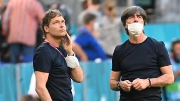 EM-Auftakt gegen Frankreich - DFB-Team wie erwartet: Kimmich rechts und Havertz im Angriff