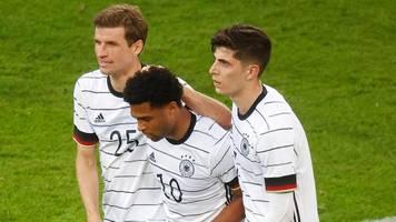 EM im TV: So sehen Sie Deutschland gegen Frankreich live in TV und Stream