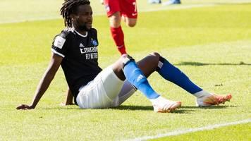 2. Liga: HSV löst Vertag mit Defensivspieler Jung auf
