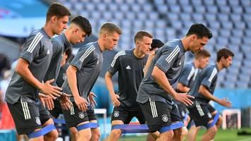 Vorschau: Das bringt der Tag bei der Fußball-EM