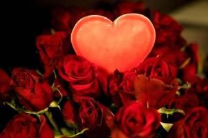 Bedeutung hinter dem Valentinstag: Wer war der Heilige Valentin?