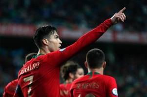 Übertragung der EM 2021: So sehen Sie Ungarn - Portugal im TV oder Live-Stream