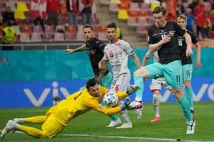 Die EM ist eine große Chance für den FCA-Spieler Michael Gregoritsch