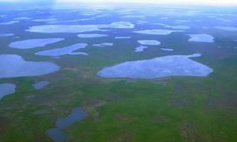 650.000 jahre gefroren: Ältester permafrostboden sibiriens entdeckt