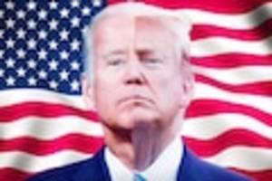 """Gastbeitrag von Gabor Steingart - Redet von """"Freiheit"""", will US-Gasverkauf: Warum Trump stolz auf Biden wäre"""