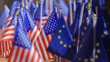 Gipfel in Brüssel: Biden trifft auf EU-Spitzen