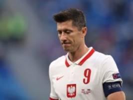 Polens Robert Lewandowski: Die Einsamkeit des Weltfußballers