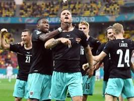Österreicher muss zugucken: UEFA sperrt Arnautovic nach Beleidigung