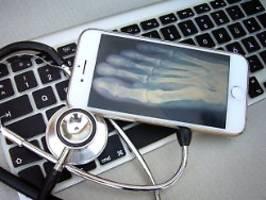 erhebliche gefährdung: gesundheits-apps nicht ausreichend sicher