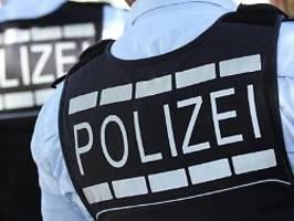 hessischer minister berichtet: 49 polizisten nutzten rechtsextreme chats