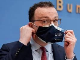 kritik am gesundheitsministerium: rechnungshof beanstandet maskenbeschaffung