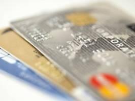 leistungsstarke angebote: die besten kreditkarten fürs reisen