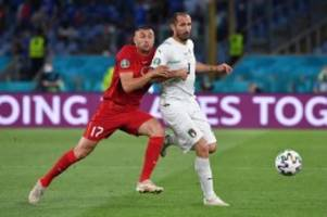 Live-Ticker: Live! Türkei will gegen Wales den wahren Charakter zeigen
