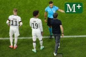 Nationalmannschaft: So könnte Löw gegen Portugal die Offensive stärken